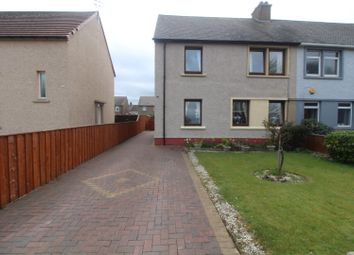 Thumbnail 4 bed semi-detached house for sale in Newlands Road, Grangemouth