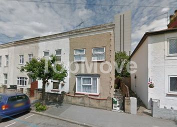 Thumbnail 2 bed end terrace house for sale in Wandle Road, Croydon