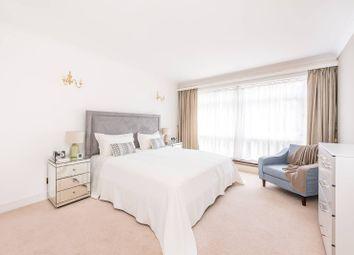 2 bed maisonette to rent in Nottingham Terrace, Regent's Park, London NW1