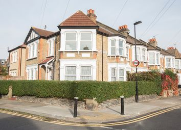 Thumbnail 2 bed maisonette for sale in Boundary Road, London