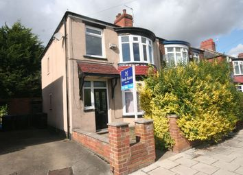 3 bed semi-detached house for sale in Nut Lane, Middlesbrough TS4