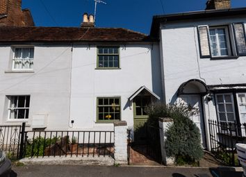 Thumbnail 3 bed terraced house to rent in Chipstead Lane, Riverhead, Sevenoaks