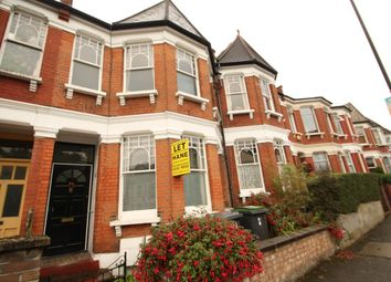 Thumbnail 2 bed flat to rent in Seymour Road, Haringey
