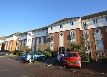 Thumbnail 2 bedroom flat for sale in Walsingham Close, Hatfield, Hertfordshire