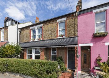 Thumbnail 1 bed flat for sale in Brockley Grove, Crofton Park