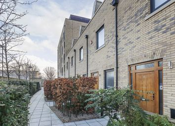 Thumbnail 3 bedroom terraced house to rent in Providence Place, London