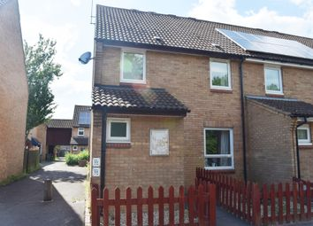 Thumbnail 3 bedroom end terrace house for sale in Kilham, Orton Goldhay, Peterborough