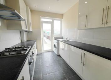 Thumbnail 4 bed terraced house to rent in Ryefield Avenue, Hillingdon, Uxbridge