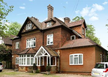Thumbnail 2 bed flat to rent in Rockfield Mount, Rockfield Road, Oxted, Surrey