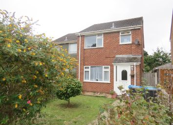 Thumbnail 3 bed property to rent in Redhoave Road, Poole
