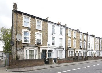 Thumbnail 3 bedroom flat for sale in Graham Road, London
