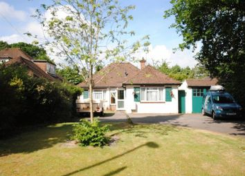 Thumbnail 3 bed detached bungalow for sale in Coulsdon Road, Old Coulsdon, Coulsdon
