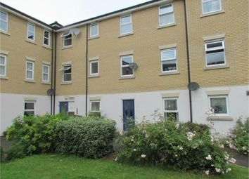 Thumbnail 2 bed flat to rent in Norfolk Court, Glandford Way, Chadwell Heath