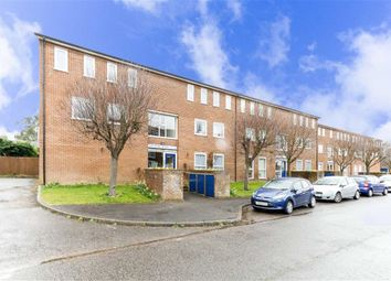 Thumbnail 2 bedroom flat for sale in Mikern Close, Bletchley, Milton Keynes, Bucks