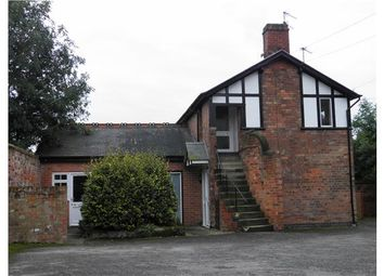 Thumbnail 1 bed flat to rent in Darley Slade, 107 Belper Road, Derby