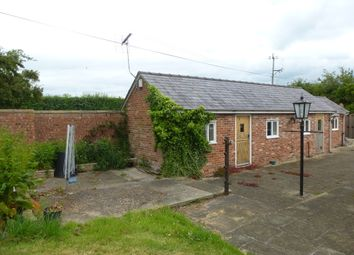 Thumbnail 1 bed barn conversion to rent in Blakemere, Black Park, Whitchurch