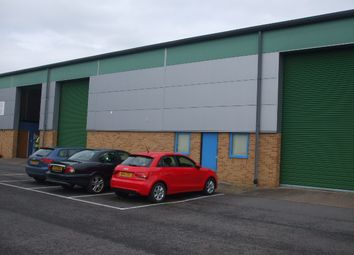 Industrial to let in Capital Business Park, Cardiff CF3