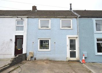 Thumbnail 3 bed terraced house for sale in Fairwood Road, Dunvant, Swansea