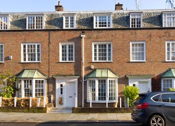 Manresa Road, London SW3. 4 bed detached house