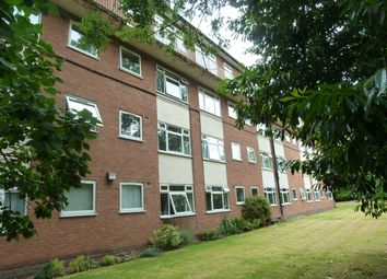 Thumbnail 1 bed flat for sale in Lower Vauxhall, Wolverhampton