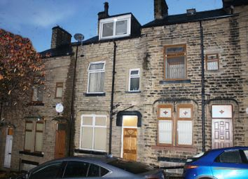 Thumbnail 3 bed terraced house for sale in Redcliffe Street, Keighley, West Yorkshire
