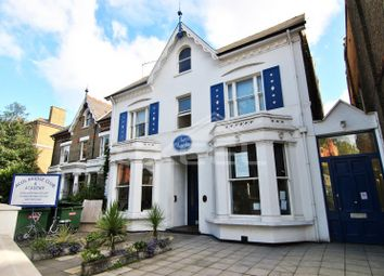 Thumbnail 1 bedroom flat to rent in 86 West End Lane, West Hampstead, London
