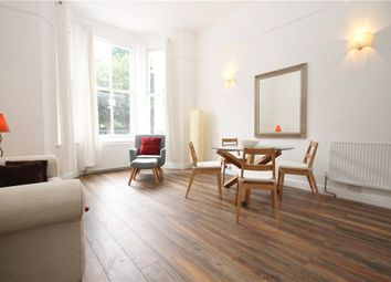 Thumbnail 1 bed flat to rent in Charleville Road, West Kensington