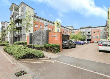 Thumbnail 2 bed flat for sale in Columbo Square, Worsdell Drive, Ochre Yards