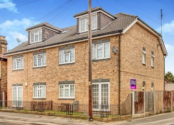 Thumbnail 2 bed flat for sale in George Street, Romford