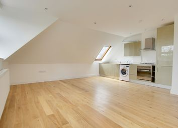 Thumbnail 1 bed flat to rent in Wellington Road, Enfield