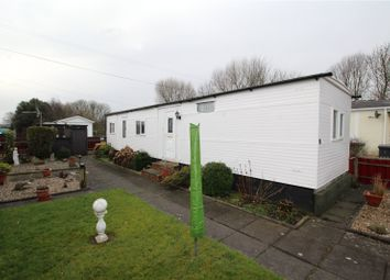 Thumbnail 2 bedroom mobile/park home for sale in Parkfield Chalet Land, Arthur Street, Wolverhampton