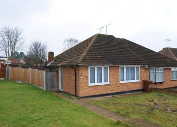 Thumbnail 2 bed semi-detached bungalow to rent in Edith Way, Corringham, Stanford-Le-Hope