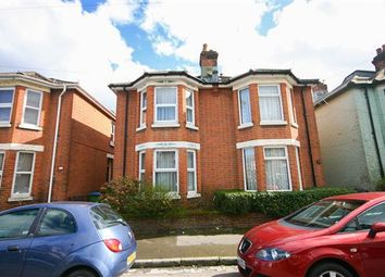 Thumbnail 2 bed semi-detached house for sale in Harold Road, Shirley, Southampton