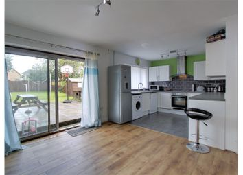 Thumbnail 3 bed semi-detached bungalow for sale in Verland Way, Pencoed
