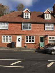 Thumbnail 3 bed terraced house to rent in London Road, Temple Ewell