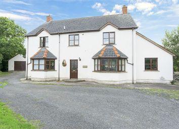Thumbnail 4 bedroom detached house for sale in Penllyn, Cilgerran, Cardigan, Pembrokeshire