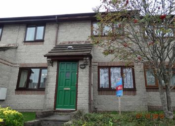 Thumbnail 2 bedroom terraced house to rent in Cardiff Road, Aberdare, Rhondda Cynon Taf
