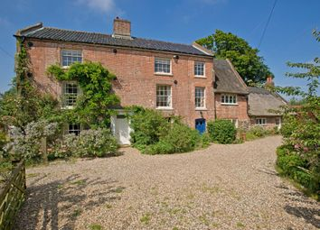 Thumbnail 5 bed detached house for sale in Happisburgh, Norwich