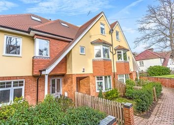 Thumbnail 5 bed town house for sale in Hillbury Road, Warlingham