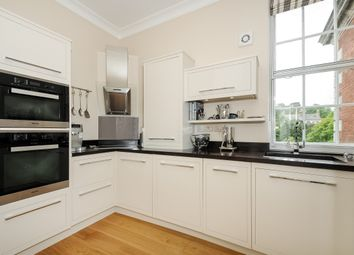 Thumbnail 3 bed flat to rent in Peninsula Square, Winchester