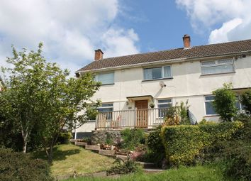 Thumbnail 3 bed end terrace house for sale in Keedwell Hill, Long Ashton, Bristol