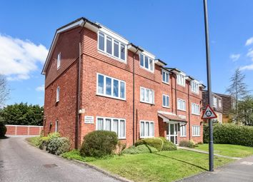 Thumbnail 1 bed flat to rent in College Hill Road, Harrow