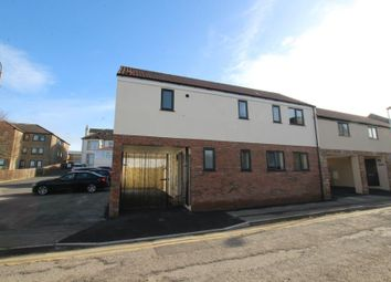Thumbnail 3 bed flat to rent in Bevan Court, Filton, Bristol