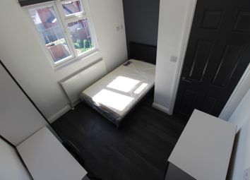 Thumbnail 1 bed terraced house to rent in Coronation Road, Stoke, Coventry