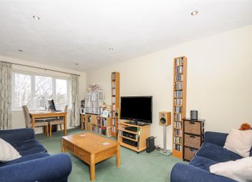 Thumbnail 2 bed flat to rent in Peartree Avenue, London