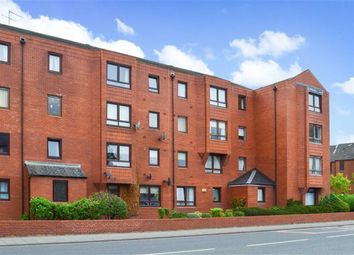 Thumbnail 2 bed flat for sale in Langlands Court, Govan, Glasgow