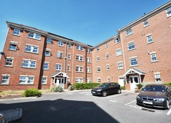 Thumbnail 1 bed flat to rent in Crispin Way, Uxbridge