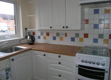 Thumbnail 2 bed property to rent in Sherington Mead, Pewsham, Chippenham