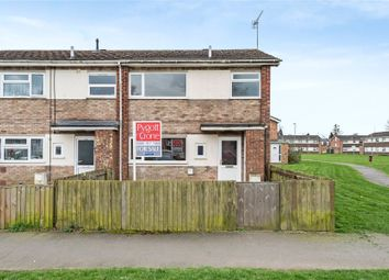 Thumbnail 3 bed end terrace house for sale in Hardwick Estate, Kirton
