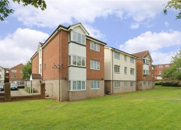 Thumbnail 2 bed flat for sale in Pinemartin Close, London